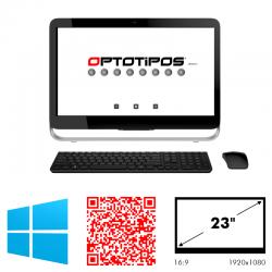 """OPTOTIPOS VL 3.0 PARA 23"""" -..."""